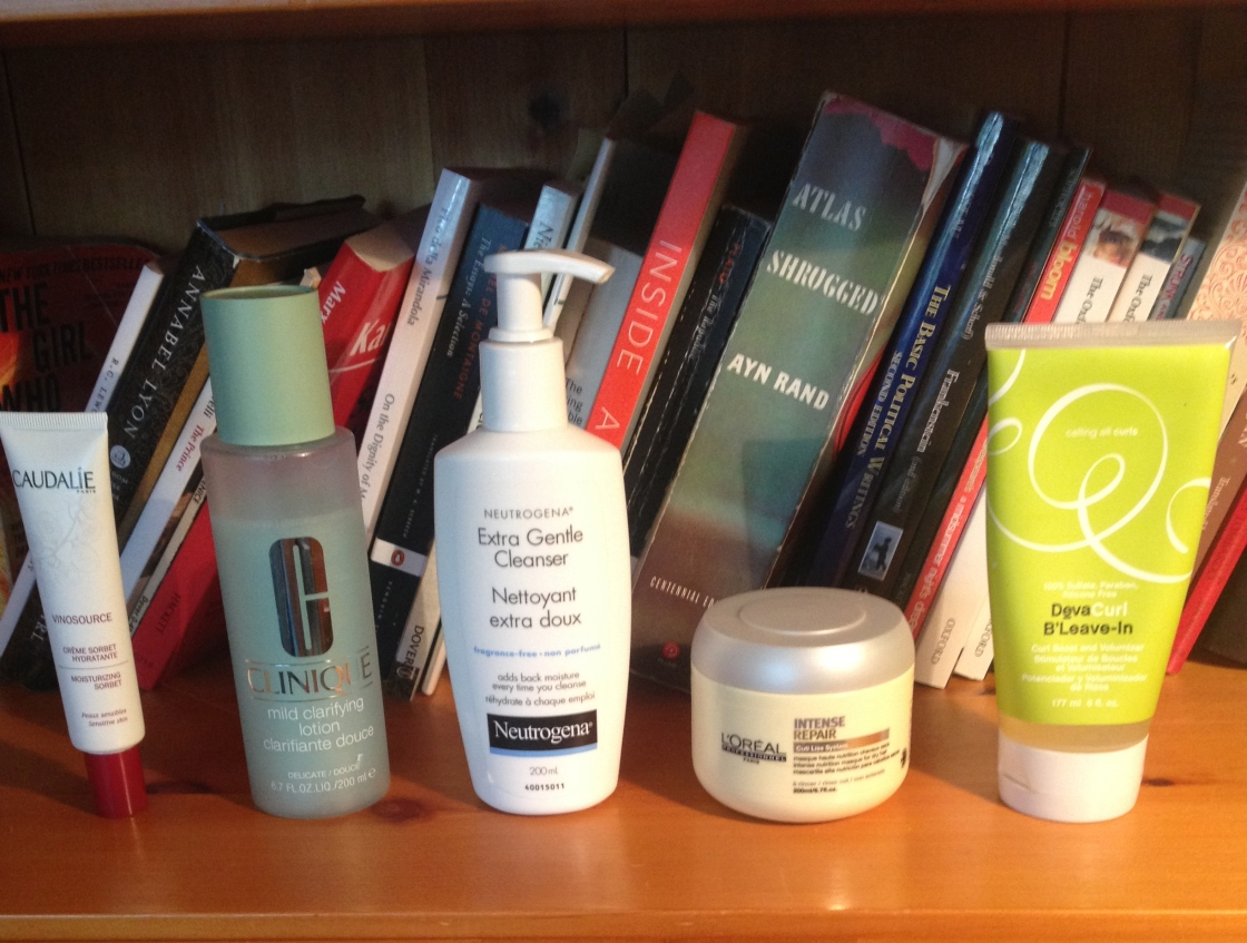 June Beauty Favourites - Skincare and Haircare