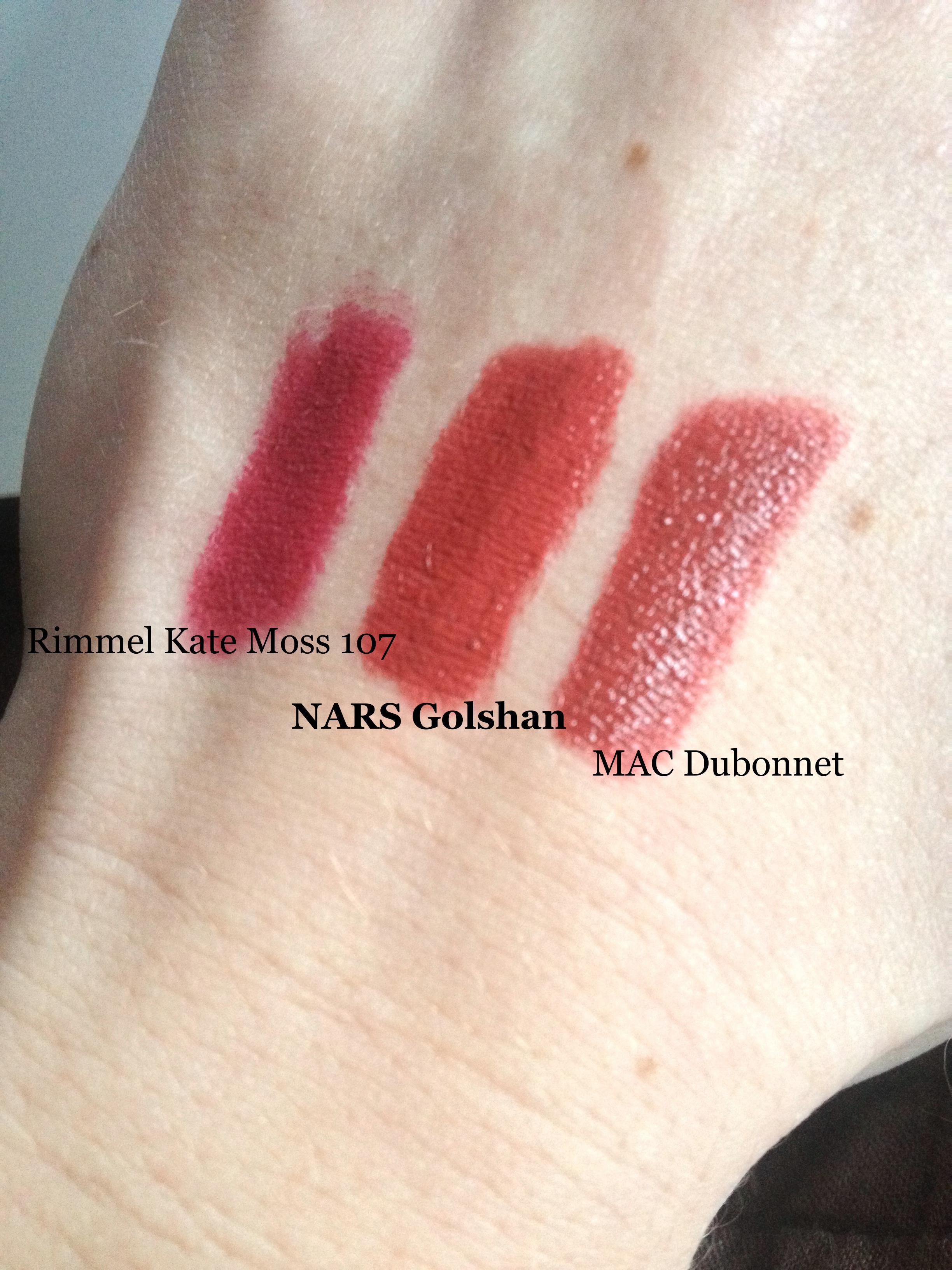 3133fb36d5e89e NARS Golshan Satin Lip Pencil – beautylit  ramblings